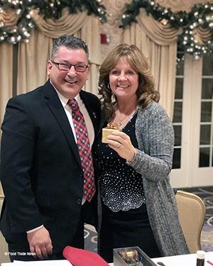 Scott Vicari & Nancy Rodgers-Fluharty