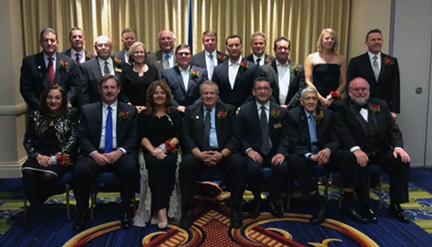 MAFTO Board of Directors